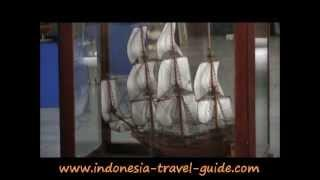 Wisata Museum Bahari -  Wisata Jakarta -  Wisata Indonesia