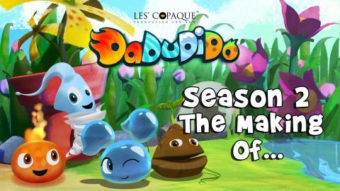 DaDuDiDo Season 2 - The Making Of... [HD]