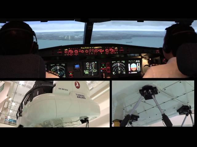 Being a Pilot - TR