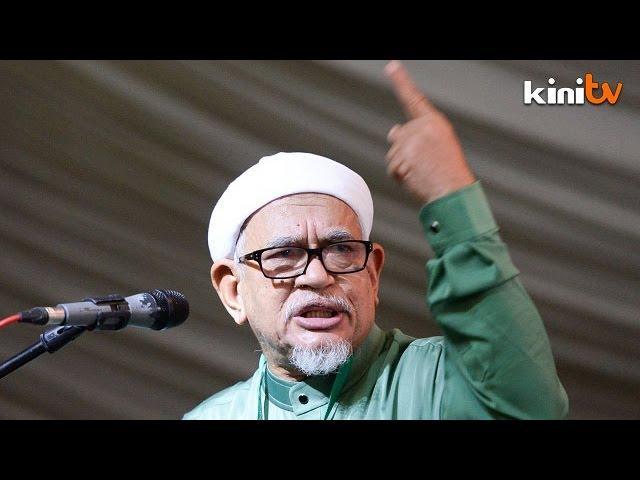 Jamil Khir setuju dengan Hadi, p'raya PBT tak sesuai
