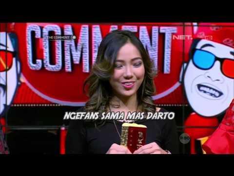 Pilih Angpao bareng Jill Gladys