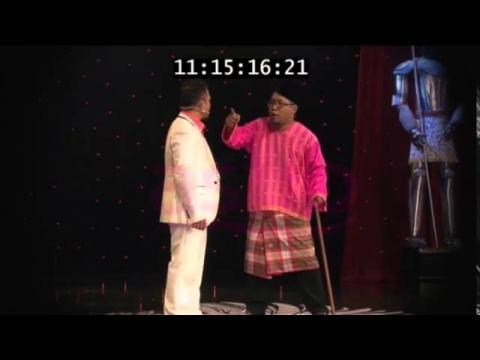 Pak Yus Dalam Kenangan - Kompilasi Lawak Pak Yus