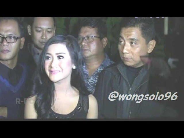 Kabar terbaru Perceraian Cita Citata dan Galih Purnama alias Ijonk