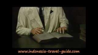 Wisata Museum Bank Mandiri - Wisata Jakarta - Wisata Indonesia