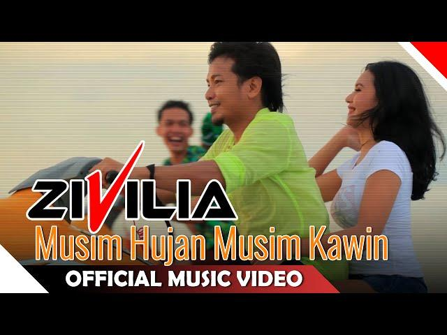 Zivilia - Musim Hujan Musim Kawin - Official Music Video - Nagaswara