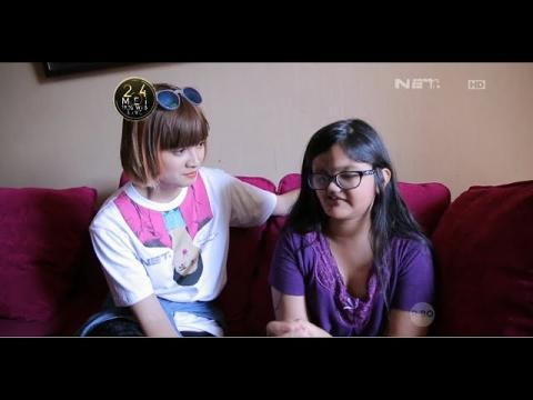 Chua, Fans Demi Lovato mendapat surprise dari NET.