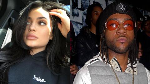 Kylie Jenner & PartyNextDoor Do Date Night & Khloe Dishes Breakup Advice