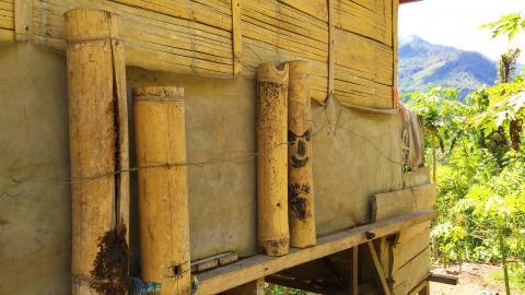 Stingless Honey Bee Farm