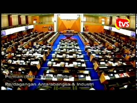 RAKAMAN : Mesyuarat Dewan Rakyat Penggal Ketiga - 23112015 (Sesi Petang)