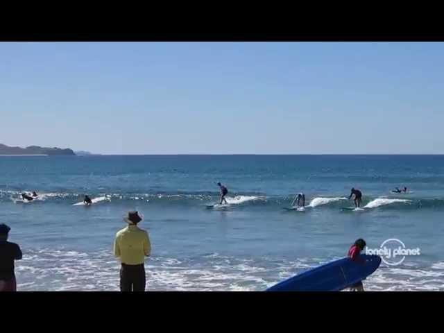 Why to go to Baja California - Lonely Planet travel videos