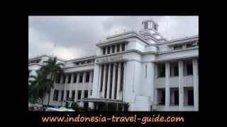 Jakarta Museum -  Bank Mandiri Museum  -  Indonesia