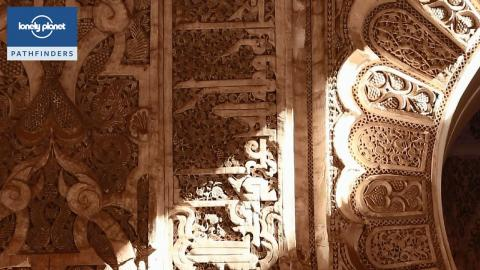 The artistry and architecture of Marrakesh - Lonely Planet Travel Video