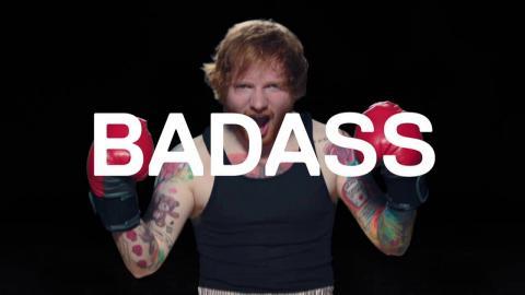 Ed Sheeran & Ruby Rose Host The 2015 MTV EMA's