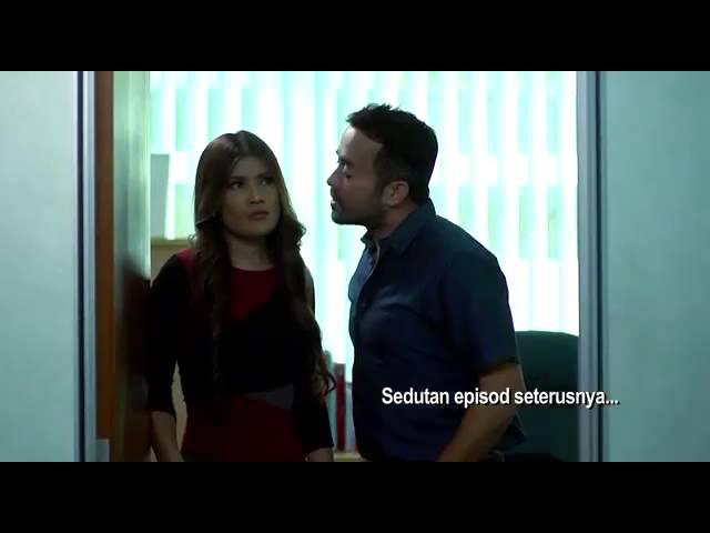 Bukan Kerana Aku Tak Cinta - Sedutan Episod 49