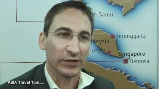 Moevenpick Hotels&Resorts Asia Pacific - Interview ATF 2012 - HD