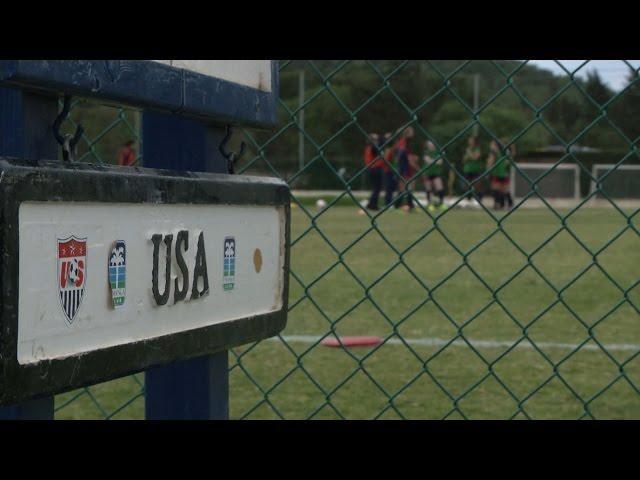 U.S. U-23 WNT Compete in Spain Before NWSL Camps