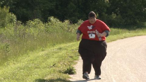 Run For Your Life: Beating Obesity One 5km Race At A Time