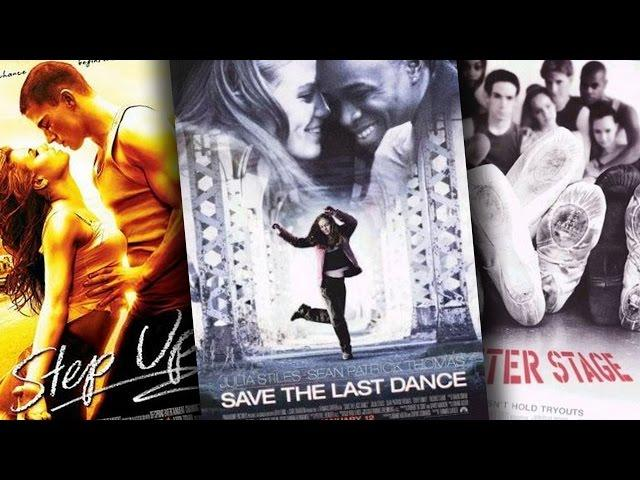 11 Best Dance Movies of All Time