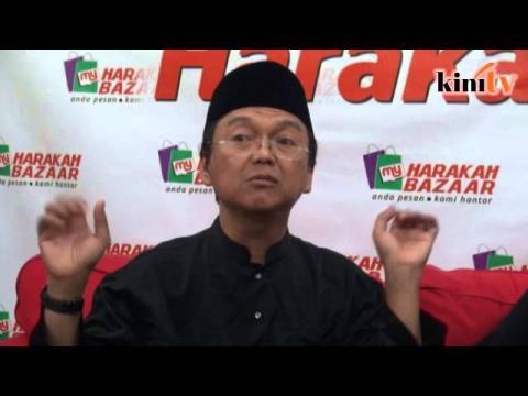 Pengarah filem berminat filemkan hudud Nik Aziz
