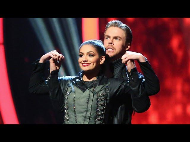 Bethany Mota's Shocking Dancing With the Stars Elimination