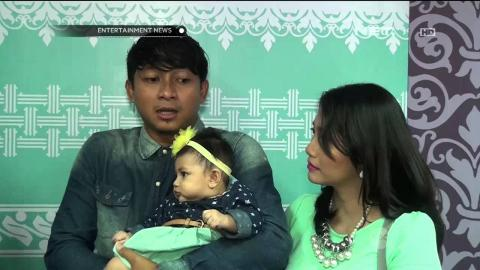 Aden dan Isa 'Bajaj' Sering Terlibat Mengurus Anak