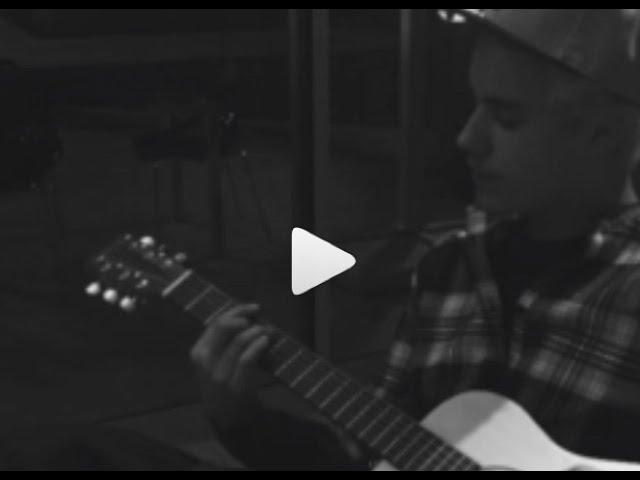 Justin Bieber Teases Two Brand New Songs! [LISTEN]