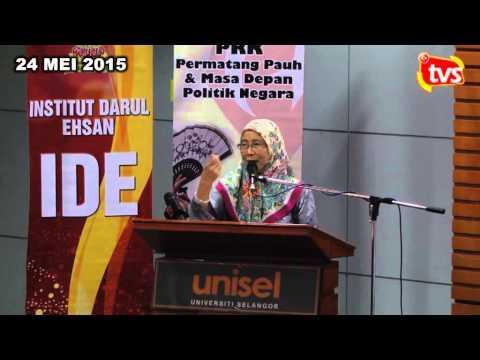Mahathir bantu PKR menang di Permatang Pauh [Part 6]
