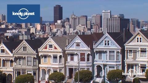 2 minute tours: San Francisco