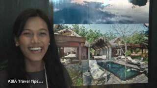 Epi[K]urean Hotels - Villas - Hideouts - ATF 2012 Interview - HD