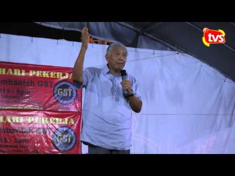 Mantan Timbalan Menteri gesa Permatang Pauh tolak BN