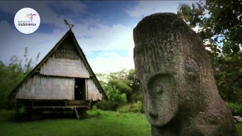 Pesona Indonesia : Toraja