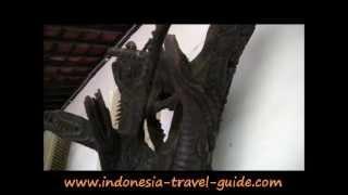 Jakarta Museum -  Fine Art and Ceramic Museum -  Jakarta City -  Indonesia
