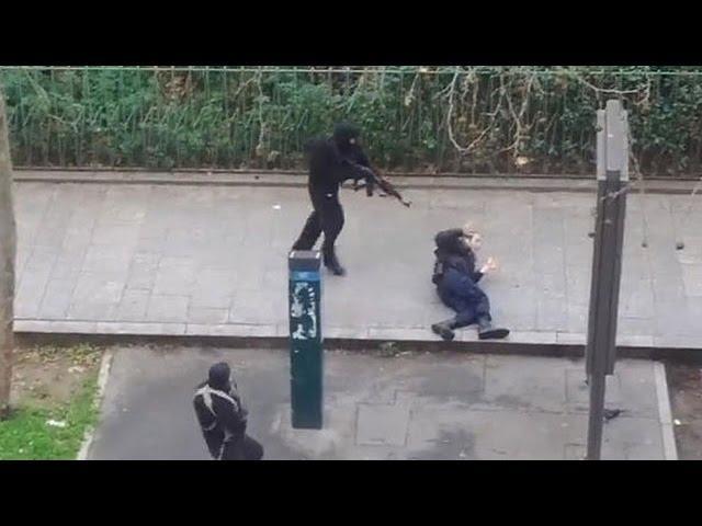 'Charlie Hebdo, Boko Haram attacks due to lack of national unity'
