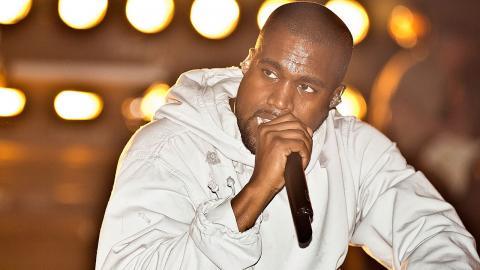Kanye West Changes Album Title Again & Announces Childrens Clothing Line