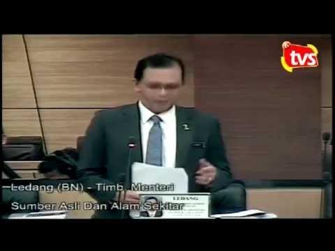 RAKAMAN : Mesyuarat Dewan Rakyat Penggal Ketiga - 23112015 (Sesi Pagi)