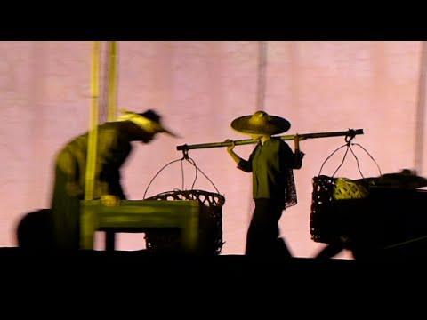 Mud The Musical - Story Of Kuala Lumpur  (Citrawana Malaysia 2015)
