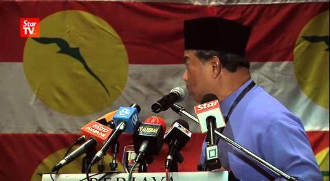 Muhyiddin: PM should explain the facts on 1MDB