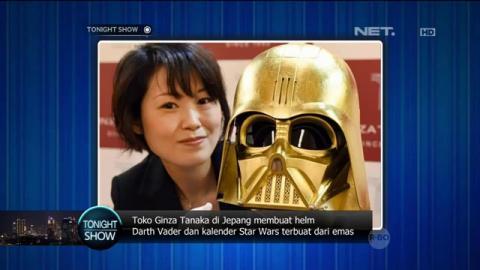 Madam Dinata - Informasi Tentang Star Wars