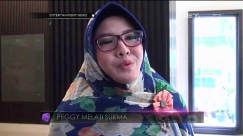 Peggy Melati Sukma Fokus Mempelajari Makna Al Qur'an
