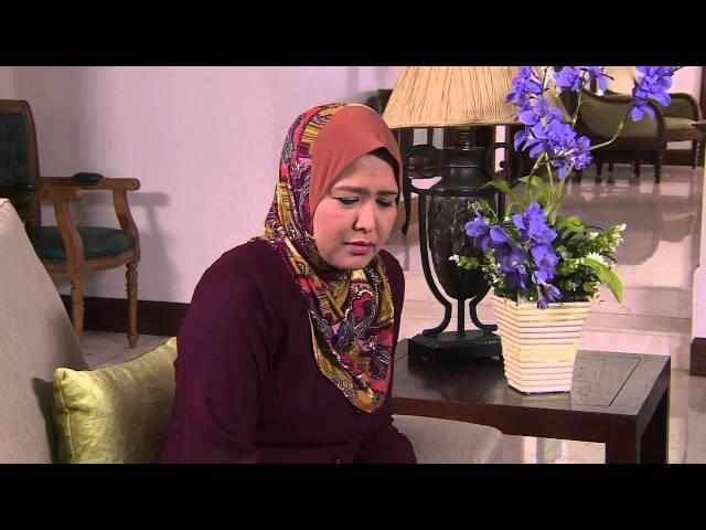 Suamiku Encik Sotong - Episod 19 - Tak Sanggup Gugurkan Kandungan