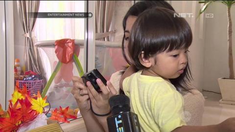 Cerita Pengalaman Pertama Tiwi Bertemu dengan Keluarga Suami di Jepang