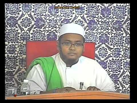 Rakaman Kuliah Jumaat Masjid Negeri Selangor - 24 April 2015