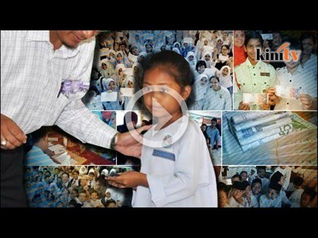 Kabinet belum bincangkan merotan anak sebagai jenayah