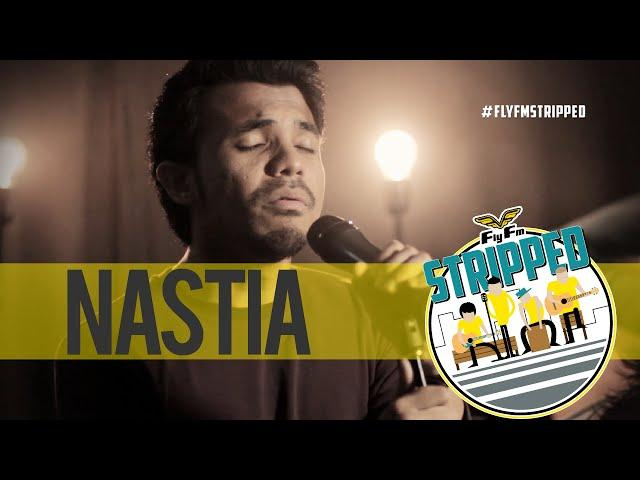 Nastia - This is the last time #FlyFmStripped