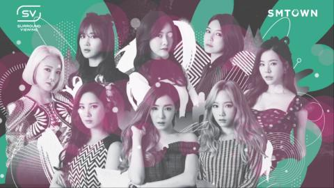 [GIRLS' GENERATION 4th TOUR - Phantasia - in SEOUL] SURROUND VIEWING_PREVIEW