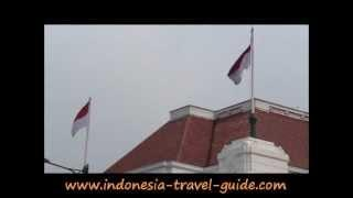 Jakarta Travel Guide -  Museum Bank Indonesia -  Indonesia Travel Guide