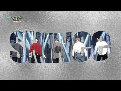SHINee 샤이니_Comeback Stage 'View'_KBS MUSIC BANK_2015.05.22