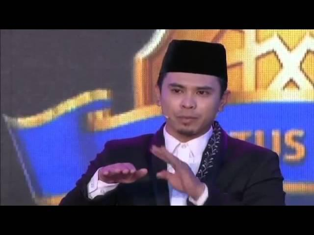 Pencetus Ummah Fakrul Minggu ke Enam