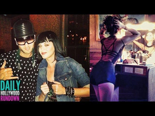 Justin bieber and katy perry dating