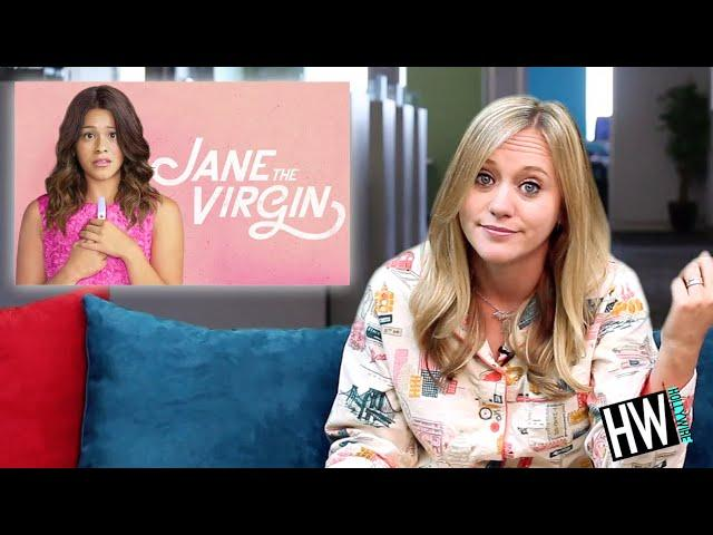 WEEK IN REVIEW: Jane The Virgin, Supernatural & More! (THE TV SHOW)